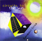 Circuits to the sun CD cover